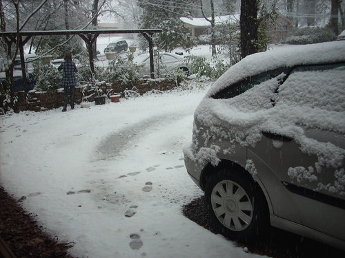 SNOW 2606