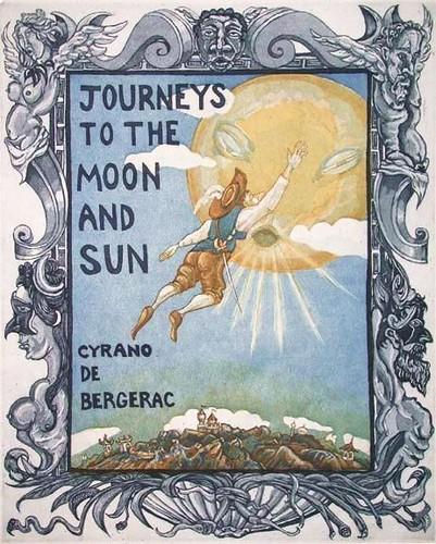 6 mars 1619 / Naissance de Savinien Cyrano de Bergerac + autres 3332197224_6427dffee7