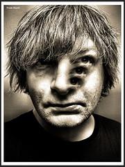 Eyes eyes baby (frode skjold) Tags: me myself eyes dizzy slfportrait frodeskjold