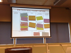 Crafting Innovative Business Models (marcoderksen) Tags: alex utrecht models business workshop crafting innovative osterwalder alexosterwalder seats2meet bmgen businessmodelgeneration alexostewalder