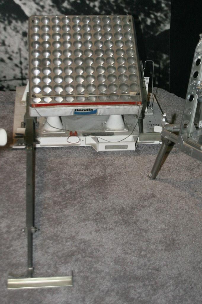 LRRR Laser Ranger Retro-Reflector