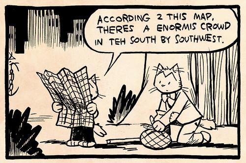 Laugh-Out-Loud Cats #1082