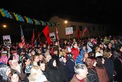 DSC_7711 (RufiOsmani) Tags: macedonia change albanian elections 2009 kombi osmani gostivar rufi shqip flamuri maqedoni gjuha rufiosmani zgjedhje ndryshime politike