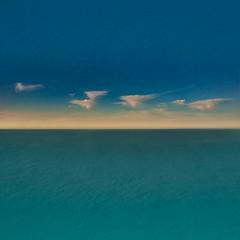 May I Lie to You? (Olli Kekäläinen) Tags: blue seascape abstract color clouds photoshop square nikon scenery cyan 100v10f lie 2009 d300 themoulinrouge 500x500 blueribbonwinner mywinners ok6 ollik themonalisasmile 20090317