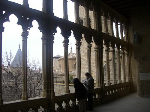 Palacio Olite 1
