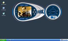 Aplicacin Desktop Direct TV (Repblica Libre) Tags: desktop application widget escritorio