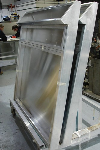 EcoVision in Manufacture