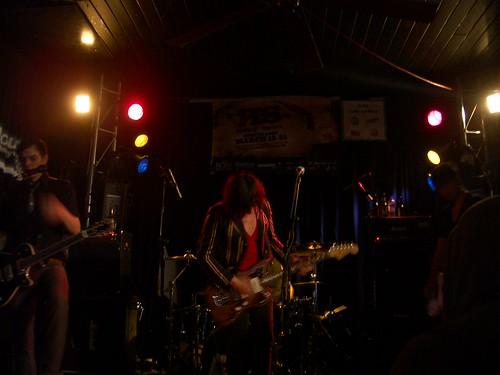 AUSTINROX SXSW 2009