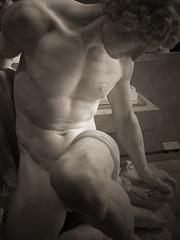 Gladiateur mourant (Yvan L