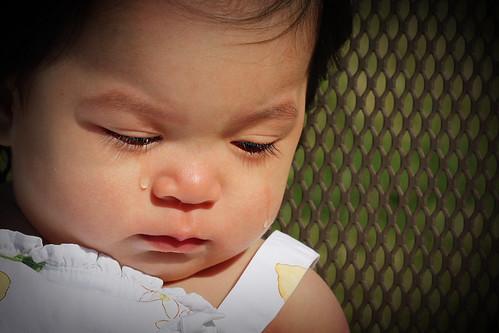 slow tears