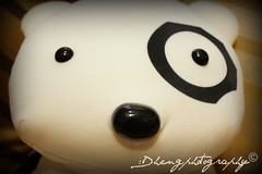 beh (dhengphotography101) Tags: stuffedtoy beh