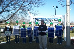 Clean Energy Now: Bay City (Ecology Center) Tags: nocoal