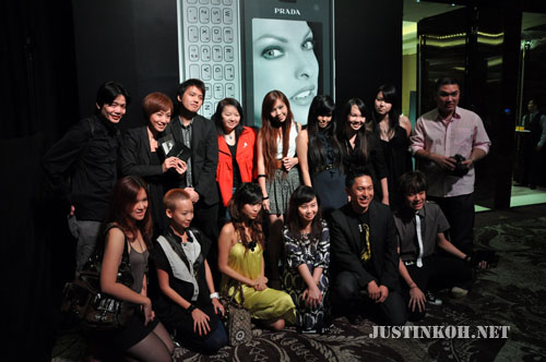 bloggers from asia