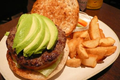 a Hamburger 01