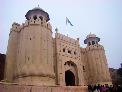 Lahore Fort - Lahore