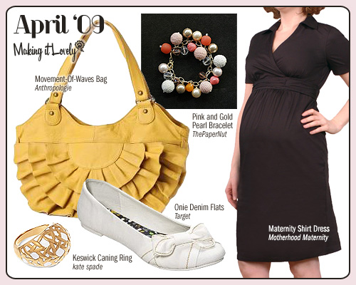Style: April '09