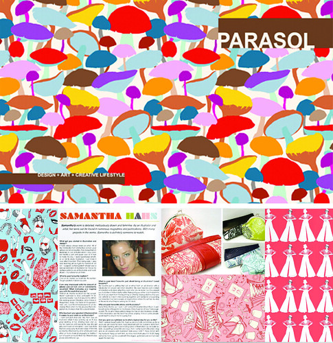 Parasol Magazine