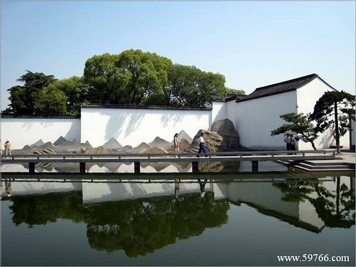 苏州博物馆2