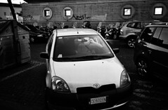 (Street_Clickr) Tags: italia delta olympus xa2 firenze ilford oneweektworollsthreeplaces