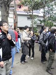 20090405 025 (DiscoWeasel) Tags: festival japan steel  fertility shinto matsuri phallus kawasaki kanamara