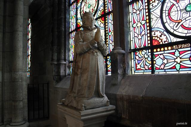 Marie de Bourbon-Vendôme