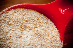 Stoneground Whole Wheat Flour