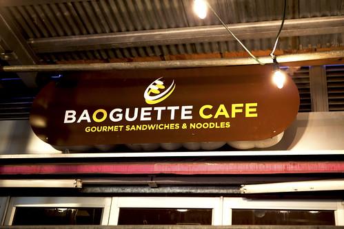 Baoguette Cafe