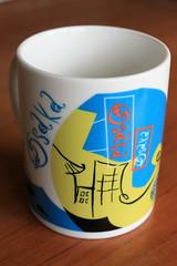 Osaka Mag -lef side-