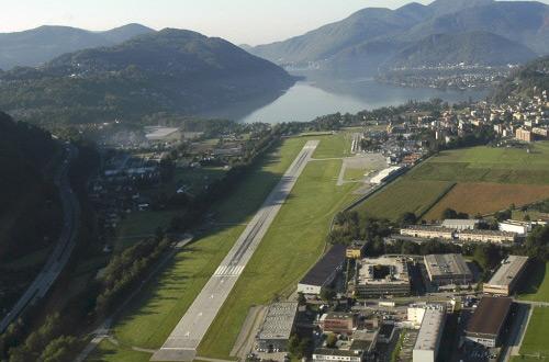 Lugano - Suiça