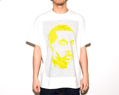 Staple Highlighter Nasir Tee