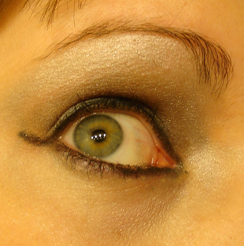 Thin Eyebrow makeup