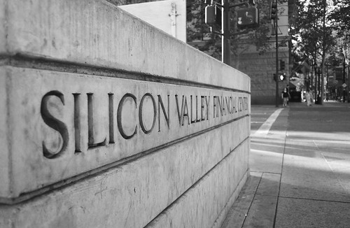 Silicon Valley Financial Center