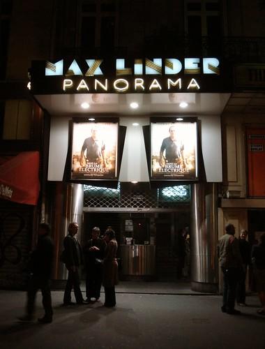 Max Linder, Paris