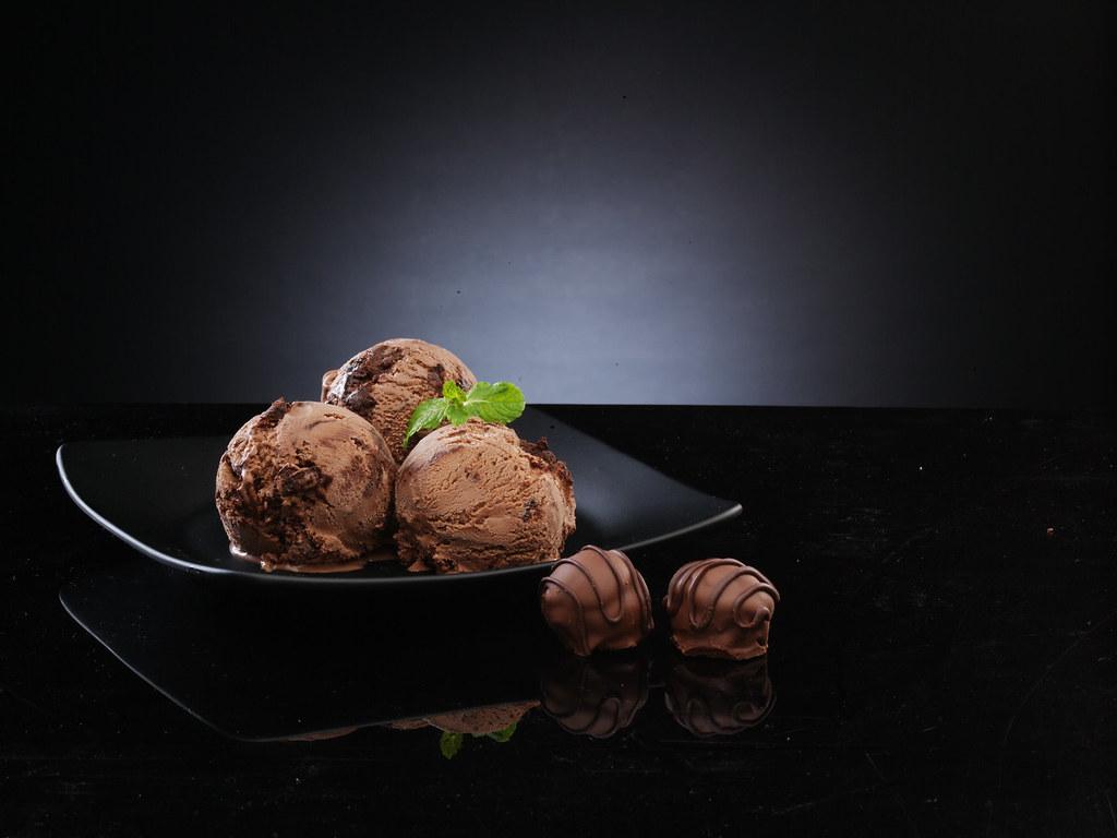 Chocolate Truffles :)