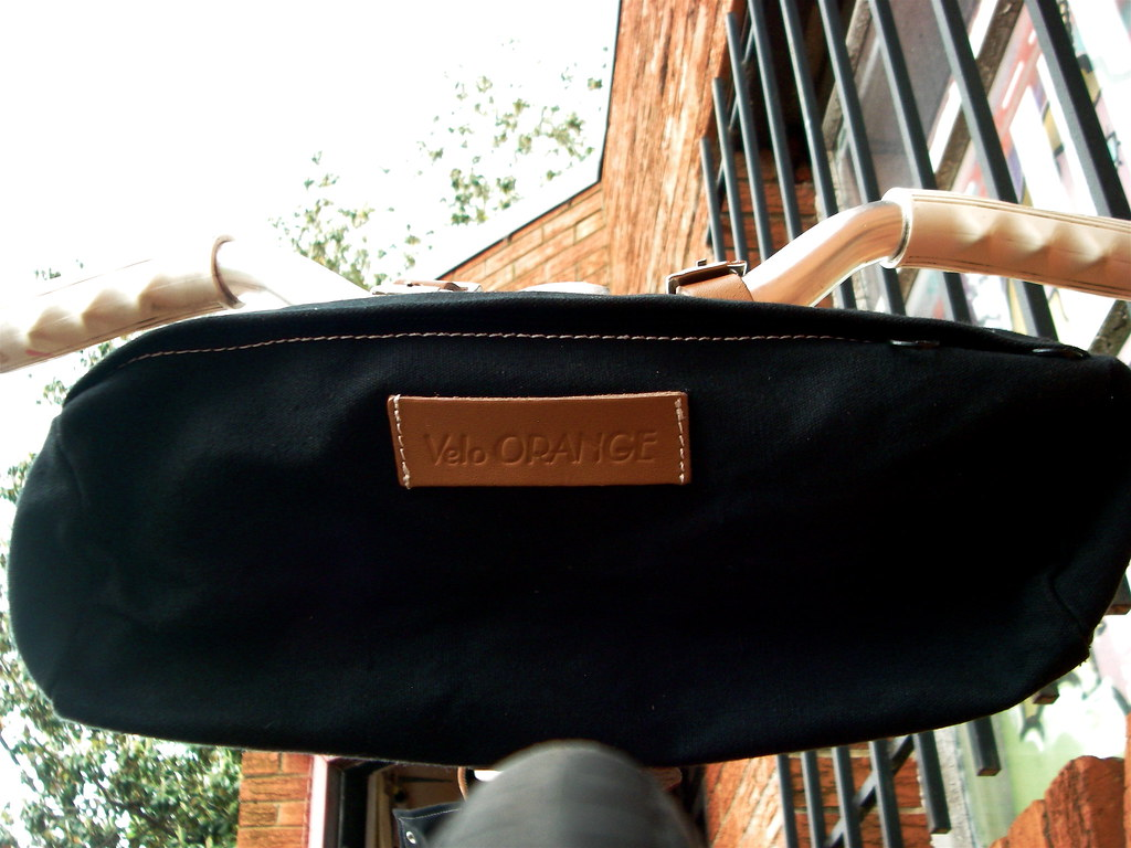VO Baguette Bag
