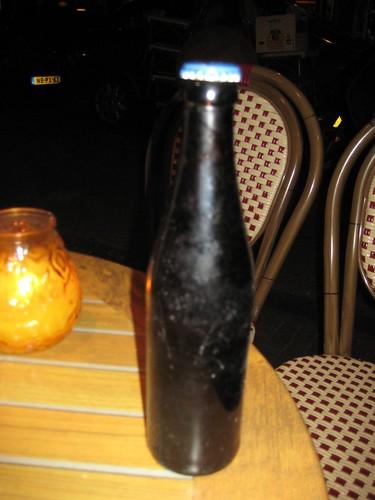 Trappist Westvleteren 8 bottle