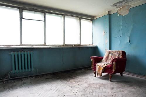жилой дом Наркомата Финансов на Новинском бульваре