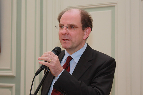 Bekendmaking uitslag rectorverkiezingen