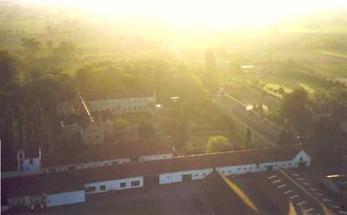 Sint-Sixtus view