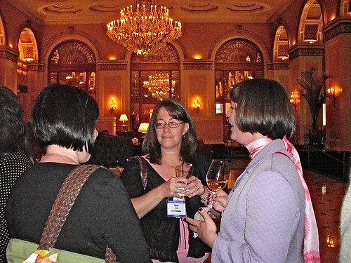 Bari J, ..., Susanne (with C&T)