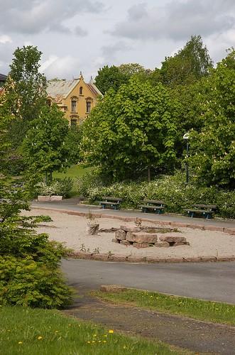 Frøyas have