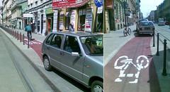 unfair streets series / niesprawiedliwe ulice #9