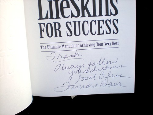 Lifeskills for Success