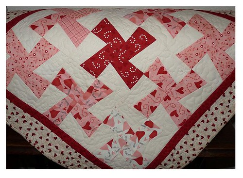 Flic Flac little quilt