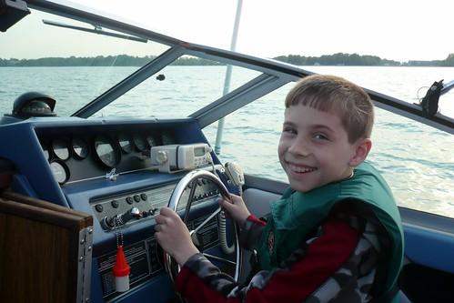 Skipper Benton