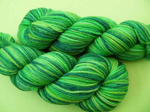 Yarn For Yoda