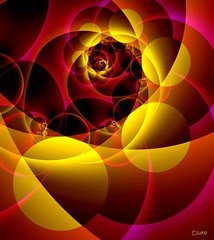Roll Out the Barrel (_FazePhive_) Tags: abstract hot art digital fire cool awesome digitalart artsy stunning fractal fractals tierazon cluke