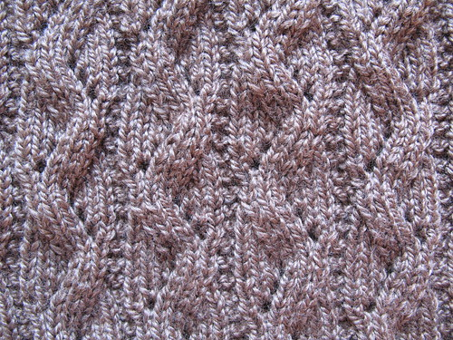 Turtle Tracks Cowl