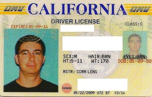 New License