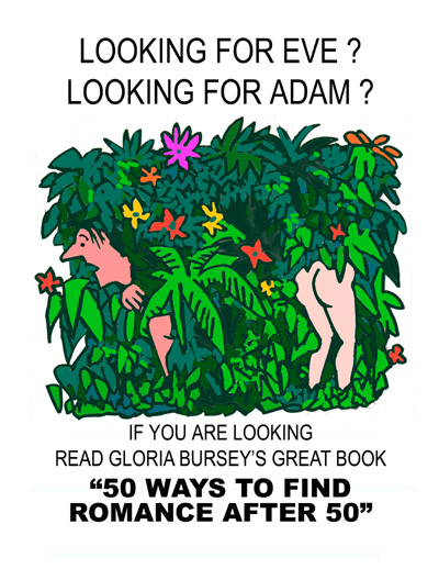 Looking for Adam Eve